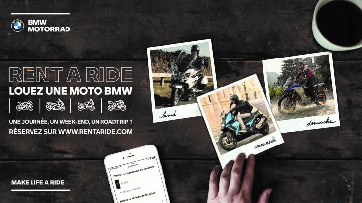 moto passion rent a ride location motos bmw motorrad
