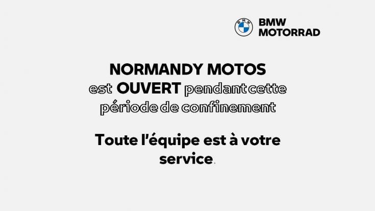 normandy motos conditions covid 19